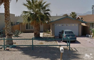 66339 Flora Avenue, Desert Hot Springs, CA 92240 - MLS#: 218015750