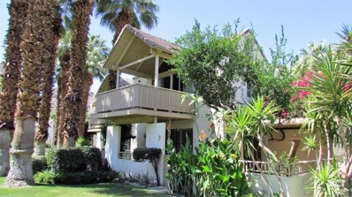 78155 Cabrillo Lane UNIT 38, Indian Wells, CA 92211 - MLS#: 218015798
