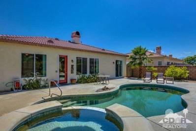 79848 Castille Drive, La Quinta, CA 92253 - MLS#: 218015810