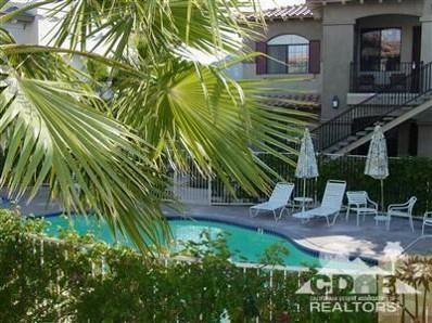 50610 Santa Rosa Plaza UNIT 1, La Quinta, CA 92253 - MLS#: 218015834