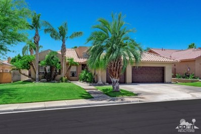 77543 Malone Circle, Palm Desert, CA 92211 - MLS#: 218015846