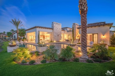 80310 Via Capri, La Quinta, CA 92253 - MLS#: 218015870