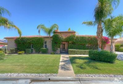 35004 Vista Del Ladero, Rancho Mirage, CA 92270 - MLS#: 218016056