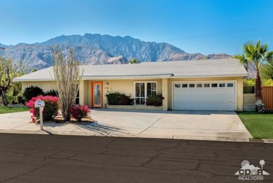 2901 N Chuperosa Road, Palm Springs, CA 92262 - MLS#: 218016062