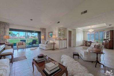 110 Presidio Place, Palm Desert, CA 92260 - MLS#: 218016096
