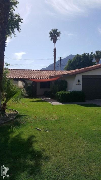 52620 Avenida Martinez, La Quinta, CA 92253 - MLS#: 218016098