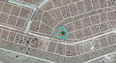 0 Rockview Drive, Whitewater, CA 92282 - MLS#: 218016116