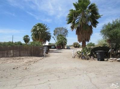 3880 Old State Highway Road, Blythe, CA 92225 - MLS#: 218016172