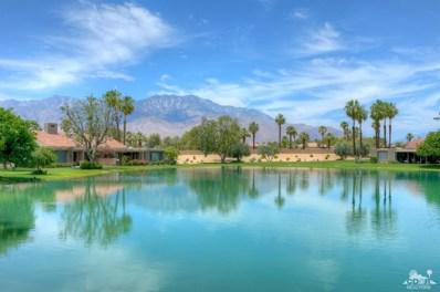 522 Desert West Drive, Rancho Mirage, CA 92270 - MLS#: 218016200
