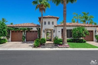 76280 Via Chianti, Indian Wells, CA 92210 - MLS#: 218016206