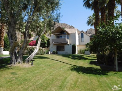 78155 Cabrillo Lane UNIT 32, Indian Wells, CA 92210 - MLS#: 218016240