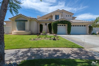 35 Sherwood Road, Rancho Mirage, CA 92270 - MLS#: 218016366
