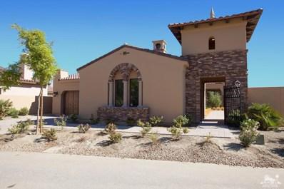 81652 Andalusia UNIT I-43, La Quinta, CA 92253 - MLS#: 218016464