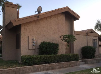 47395 Monroe Street UNIT 157, Indio, CA 92201 - MLS#: 218016526