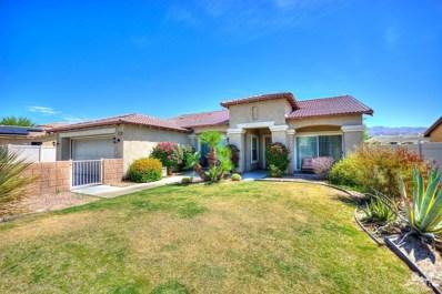 9222 Silver Star Avenue, Desert Hot Springs, CA 92240 - MLS#: 218016530