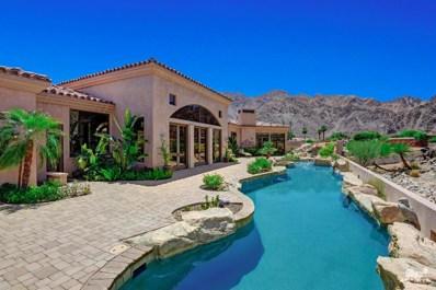 77470 Loma Vista Way, La Quinta, CA 92253 - MLS#: 218016538