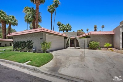 68944 Calle Montoro, Cathedral City, CA 92234 - MLS#: 218016554