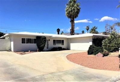 74365 Peppergrass Street, Palm Desert, CA 92260 - MLS#: 218016574