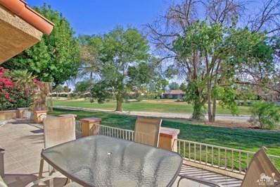 40340 Bay Hill Way, Palm Desert, CA 92211 - MLS#: 218016578