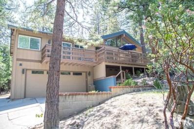 25651 Cedar Glen Drive, Idyllwild, CA 92549 - MLS#: 218016632