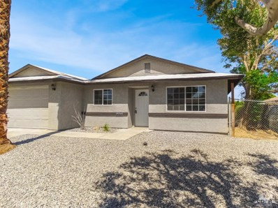15260 Via Vista, Desert Hot Springs, CA 92240 - MLS#: 218016636