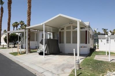 84136 Avenue 44 #489, Indio, CA 92203 - MLS#: 218016662