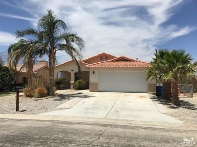 15691 Avenida Mirola, Desert Hot Springs, CA 92240 - MLS#: 218016736