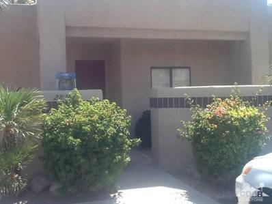 28186 Desert Princess Drive, Cathedral City, CA 92234 - MLS#: 218016764
