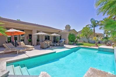 1 Monet Court, Rancho Mirage, CA 92270 - MLS#: 218016774