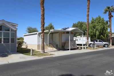 84136 Avenue 44 #328, Indio, CA 92203 - MLS#: 218016868