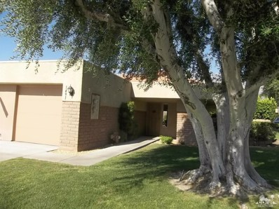 1491 Sunflower Circle NORTH, Palm Springs, CA 92262 - MLS#: 218016898