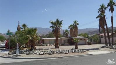53531 Avenida Carranza, La Quinta, CA 92253 - MLS#: 218017026