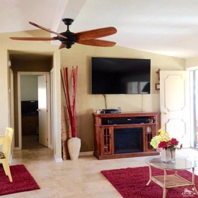 74711 Dillon Road UNIT 519, Desert Hot Springs, CA 92241 - MLS#: 218017086