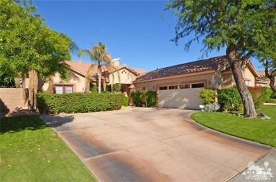 80498 Jasper Park Avenue, Indio, CA 92201 - MLS#: 218017104