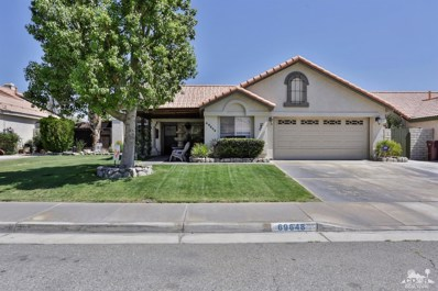 69648 Stafford Place, Cathedral City, CA 92234 - MLS#: 218017130