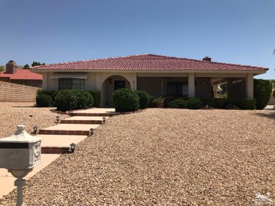 9270 Warwick Drive, Desert Hot Springs, CA 92240 - MLS#: 218017154