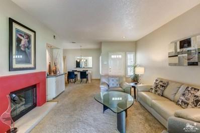694 Vista Lago Circle NORTH, Palm Desert, CA 92211 - MLS#: 218017224