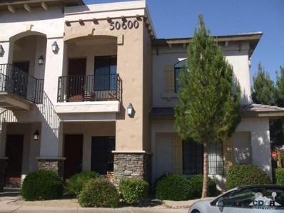 50600 Santa Rosa Plaza UNIT 8, La Quinta, CA 92253 - MLS#: 218017228