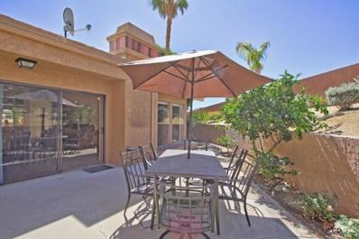48982 Canyon Crest Lane, Palm Desert, CA 92260 - MLS#: 218017272