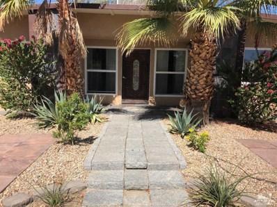 52221 Avenida Villa, La Quinta, CA 92253 - MLS#: 218017286