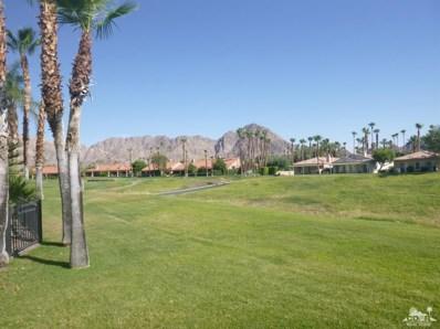 78280 Calle Las Ramblas, La Quinta, CA 92253 - MLS#: 218017330