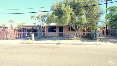 53015 Harrison Street, Coachella, CA 92236 - MLS#: 218017410