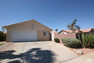 45275 Sunbrook Lane, La Quinta, CA 92253 - MLS#: 218017450