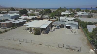 220 Imperial Avenue, Salton Sea Beach, CA 92274 - MLS#: 218017558