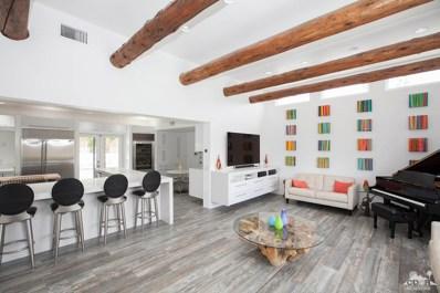71825 Sahara Road, Rancho Mirage, CA 92270 - MLS#: 218017562