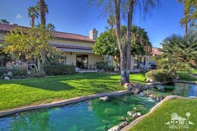 512 Flower Hill Lane, Palm Desert, CA 92260 - MLS#: 218017570