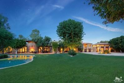 70380 Desert Cove Avenue, Rancho Mirage, CA 92270 - MLS#: 218017586