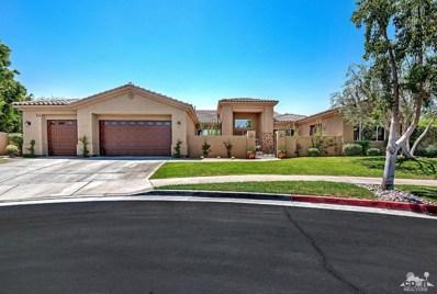 10 Othello Court, Rancho Mirage, CA 92270 - MLS#: 218017656