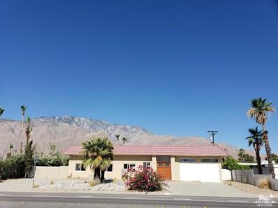 2453 N Avenida Caballeros, Palm Springs, CA 92262 - MLS#: 218017692