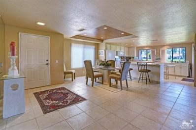 26 Joya Drive, Palm Desert, CA 92260 - MLS#: 218017746